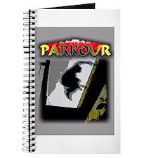 Parkour Journal