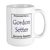 Gordon Security Mug