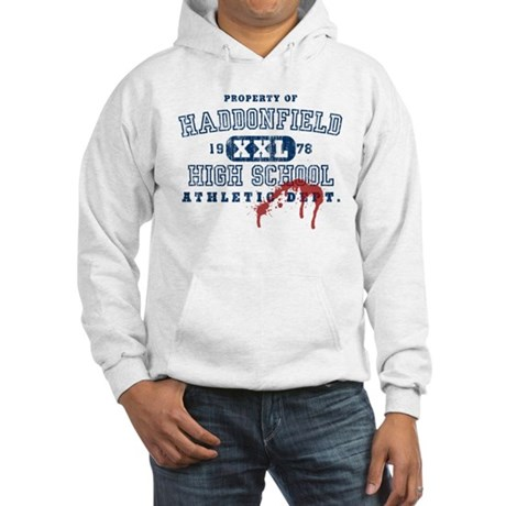 Property of Haddonfield High Hooded Sweatshirt