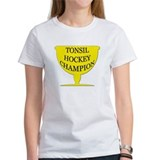 Tonsil Hockey Champion Trophy Tee