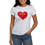 Romantic Women's T-Shirt