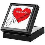 Romantic Keepsake Box