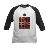Enochian Fire Watchtower of t Tee