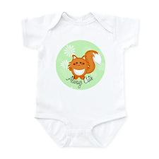 Always Cute (Fox) Infant Bodysuit