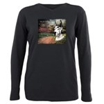 godmadedogs3.png Plus Size Long Sleeve Tee