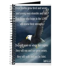 Unique Eagle Journal
