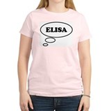 Thinking of ELISA T-Shirt