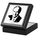 Fred Thompson Face Keepsake Box