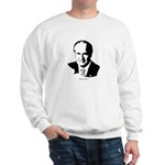 Fred Thompson Face Sweatshirt