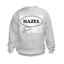 Thinking of HAZEL Jumpers