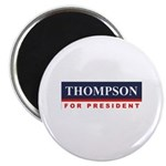 Fred Thompson for President Magnet