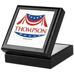 Fred Thompson Keepsake Box