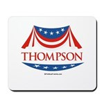 Fred Thompson Mousepad