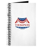 Fred Thompson Journal