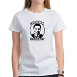 2008 Election Candidates Women's T-Shirt