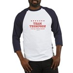 Team Thompson Baseball Jersey
