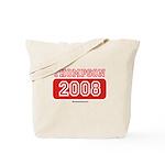 Thompson 2008 Tote Bag
