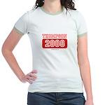 Thompson 2008 Jr. Ringer T-Shirt