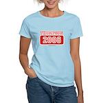 Thompson 2008 Women's Light T-Shirt