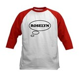 Thinking of ROSELYN Tee