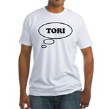 Thinking of TORI Shirt