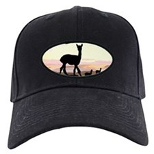 Sunset Hills Alpacas Baseball Hat