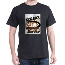 Dirt Track Racing T-Shirt