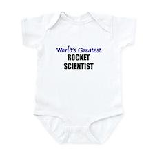 Worlds Greatest RIVETER Infant Bodysuit
