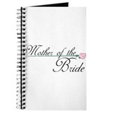 Elegant Mother ofThe Bride Journal