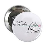 "Elegant Mother ofThe Bride 2.25"" Button (10 pack)"