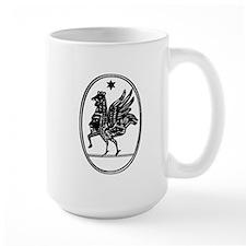 Gnostic Seal Mug
