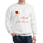 Red Groom's Aunt Sweatshirt