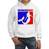 Mermaids Rock Jumper Hoody
