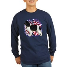 Newfie Patriot T