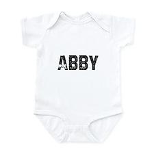 Abby Onesie