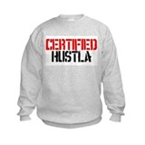 Certified Hustla Sweatshirt