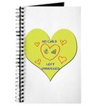 Hug your Kids Heart Journal