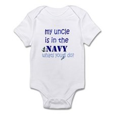 Mikes Nephews Infant Bodysuit!