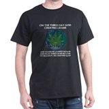 CREATED GRASS T-Shirt