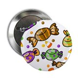 Halloween Candy Button