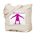 Gymnastics Tote Bag - Coach