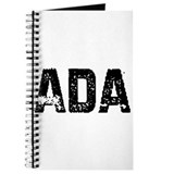 Ada Journal