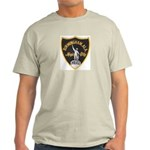 Birmingham Police Light T-Shirt