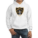 Birmingham Police Hooded Sweatshirt