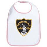 Birmingham Police Bib