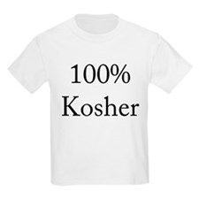 100% Kosher T-Shirt