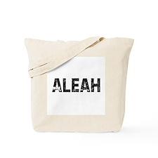Aleah Tote Bag
