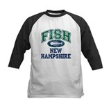 Fish New Hampshire Tee