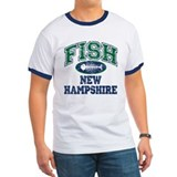 Fish New Hampshire T