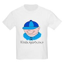 Kindergarten Boy T-Shirt